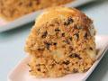 海苔肉松面包卷的做法