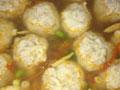 番茄圆子汤的做法