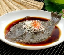 【蒸多宝鱼要多久】蒸多宝鱼的做法_蒸多宝鱼的营养