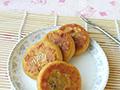 香甜软糯柿子饼的做法