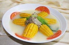 玉米萝卜排骨汤的做法,萝卜排骨汤的做法大全