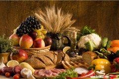 酸性食物和碱性食物哪个吃了好?