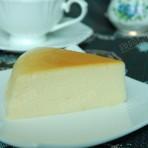 轻乳酪黄金蛋糕