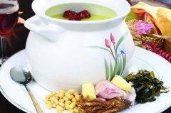 黄豆海带炖猪蹄的做法是什么?