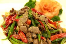 湖南辣椒炒肉