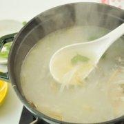 鲫鱼萝卜汤的做法