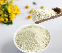 【荞麦面粉的做法】荞麦面粉怎么保存_荞麦面粉怎么吃