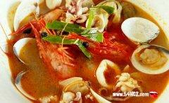 【泰国菜】泰国菜什么最好吃?