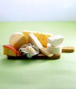 【片状奶酪的吃法】片状奶酪怎样软化_片状奶酪和黄油的区别