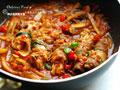 韩风来袭:韩式泡菜肥牛卷的做法