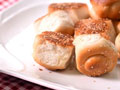 德普烤箱食谱—韩国烤馍的做法