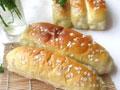 超柔软燕麦面包的做法
