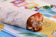 墨西哥鸡肉卷的做法