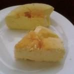 日式蒸烤乳酪蛋糕的做法