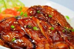 日式鸡腿饭的做法 日式鸡腿饭怎么做