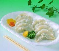 【芹菜饺子馅的做法】芹菜饺子馅怎么做好吃