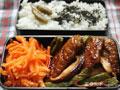 名古屋日式鸡翅便当的做法