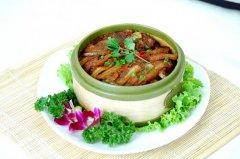 米粉蒸肉的家常做法,米粉蒸肉的做法大全