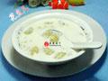 牛奶香蕉燕麦粥的做法