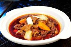 红焖羊肉的做法 红焖羊肉怎么做好吃?