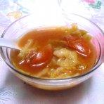 红汤的做法