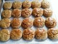 香脆核桃(花生)饼干的做法