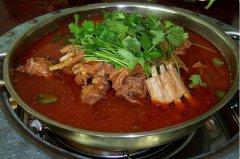 羊肉火锅的做法大全 羊肉火锅怎么做?