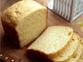 一键甜味面包900克的做法
