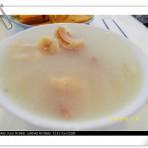 九尾鲍排骨汤的做法