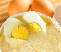 【腐竹鸡蛋汤】腐竹鸡蛋汤的做法_腐竹鸡蛋汤的烹饪技巧