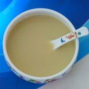 雪梨黄豆豆浆的做法