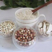 【山药薏米芡实粉】山药薏米芡实粉怎么吃_山药薏米芡实粉的适宜人群