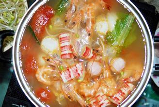 泰式海鲜锅的做法视频