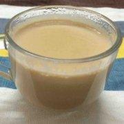 香滑奶茶的做法