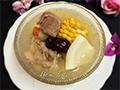 养生羊肉汤的做法