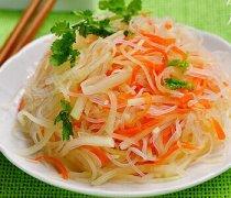 【土豆胡萝卜的做法】土豆胡萝卜怎样做好吃_土豆胡萝卜的食用禁忌