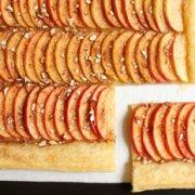 苹果酥皮的做法