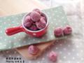 奶香紫薯酥球的做法