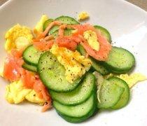 【黄瓜鸡蛋减肥法】吃黄瓜能减肥吗_吃黄瓜可以减肥吗