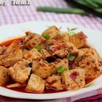 麻婆豆腐速成法