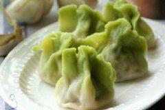 羊肉大葱水饺的家常做法