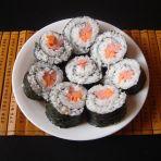 白米寿司的做法