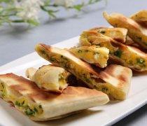 【青南瓜鸡蛋饼】青南瓜鸡蛋饼的做法_青南瓜鸡蛋饼的营养价值