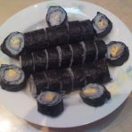紫菜包饭的做法