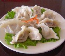 【木耳胡萝卜饺子】木耳胡萝卜饺子做法_木耳胡萝卜饺子的功效与作用