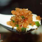菜脯拌豆腐的做法