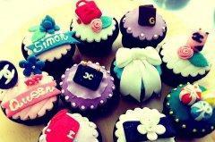 翻糖蛋糕好吃吗,翻糖蛋糕制作