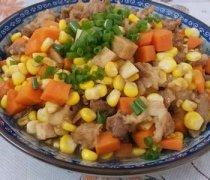 【荷兰豆炒胡萝卜】荷兰豆炒胡萝卜怎么做好吃_荷兰豆炒胡萝卜的功效