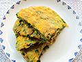 春必吃韭——韭菜鸡蛋饼的做法