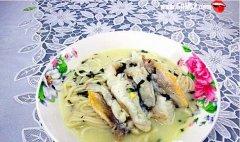 【图文】雪菜小黄鱼面的做法大全